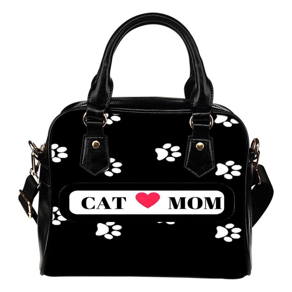 shoulder bag Black Friday Gift Deals For Your Cat Obsessed Friend!